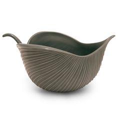 Jonathan Adler Large Leaf Bowl in New Pottery