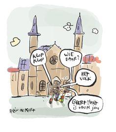 www.heindekort.nl Funny Cartoons, Funny Comics, Jokes, Lol, Humor, Husky Jokes, Humour, Memes, Funny Photos