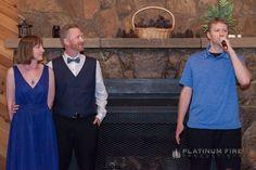 #platinumfireproductions #pittsburghwedding