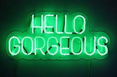 Original Health & Beauty Sculpture by Mary Jo Mcgonagle Green Aesthetic Tumblr, Mint Green Aesthetic, Aesthetic Colors, Aesthetic Collage, Quote Aesthetic, Iphone Wallpaper Green, Neon Wallpaper, Aesthetic Iphone Wallpaper, Homescreen Wallpaper