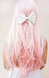 75 Crazy Pastel Hair Color Ideas For Unique Hairstyles When I see all those crazy hair colors, it always makes me jealous. I love this crazy hair color that is so pretty! Color Del Pelo, Dye My Hair, Unique Hairstyles, Pink Hairstyles, Scene Hairstyles, Short Hairstyles, Rainbow Hair, Rainbow Pastel, Mermaid Hair
