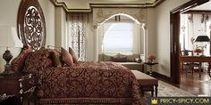 MARDAN PALACE ROOM | TURKEY