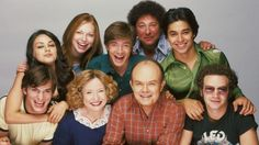 """If they made a That '90s Show and waited the same amount of time after the decade as That '70s Show waited after the '70s, the show would be made in 2017. 