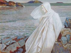 Turn of the Tide by John Duncan