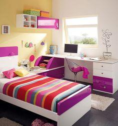 habitaciones adolescentes2