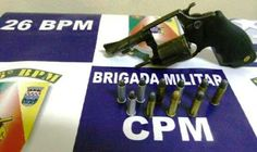 POLICIAMENTO METROPOLITANO - BM - RS: Roubo de moto e prisão em Cachoeirinha