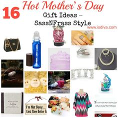 16 Hot Mother's Day Gift Ideas – SassNFrass Style