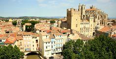 Narbonne, Aude.