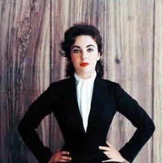 Imagen de Elizabeth Taylor and vintage