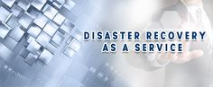 Disaster Recovery as a Service is a field of cloud computing for protecting the data as well as applications from natural or human disaster. It also deals with the situation of disruption of the service by enabling a complete recovery in the cloud. The DRaaS is different from the cloud based backup services as it provides standby computing, on demand, to help in recovering applications rapidly.
