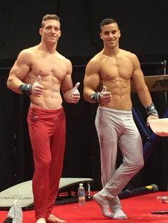 Hunks Men, Hot Hunks, Boys Gymnastics, Male Gymnast, Shirtless Hunks, Muscular Men, Athletic Men, Fine Men, Poses