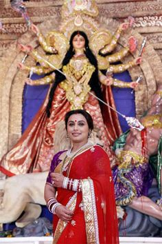 Gear up for Navratri  - Read more at: http://ift.tt/1OsRnaI