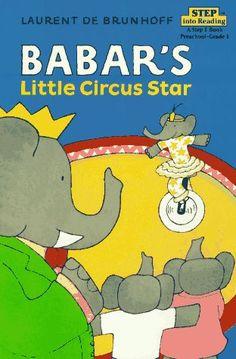Babar's Little Circus Star