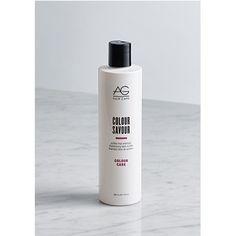 AG Haircare Colour Savour Shampoo