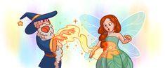 Portfolio, Illustration, Disney Characters, Fictional Characters, Disney Princess, Art, Art Background, Kunst, Illustrations