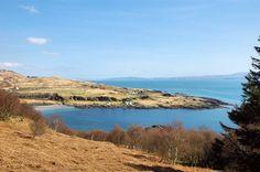 Tarbert Bay, Isle of Jura                                                                                                                                                                                 More