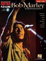 MARLEY BOB - GUITAR PLAY-ALONG Vol. 126 - € 23,40 Gitaar populair, Gitaar solo + audio access, HAL LEONARD HL00701701