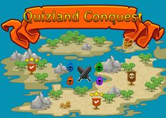 Image result for Quizland Conquest