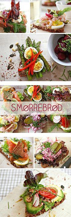 #smørrebrød #yummy