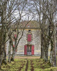 Maison de Campagne, Ayzieu