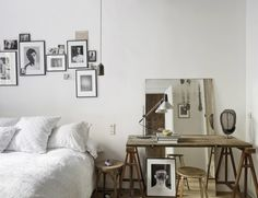 A Photographer Matthew Brookes Exquisite Home 7
