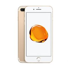 awesome Apple iPhone 7 Plus 128GB Gold