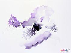 French Lavender designed by Satsuki Shibuya