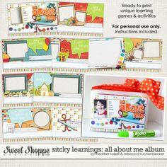 Sticky Learnings: Al