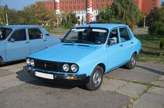 1979 Dacia 1310 Maintenance/restoration of old/vintage vehicles: the material for new cogs/casters/gears/pads could be cast polyamide which I (Cast polyamide) can produce. My contact: tatjana.alic@windowslive.com Fiat 850, Eastern Europe, Hot Cars, Cars And Motorcycles, Vintage Cars, Classic Cars, Automobile, Vehicles, Wheels