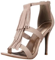Madden Girl Women's Demiiii Dress Sandal *** Continue to the product at the image link.