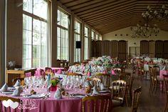 Decoración mesas, Bodas de Cuento wedding planner, Boda Madrid. Castillo de Viñuelas
