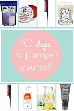 Pregnancy pampering- It's Simply Lindsay