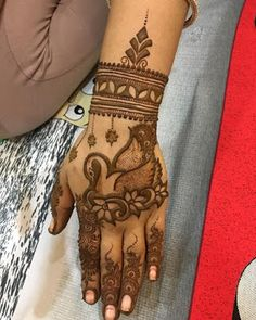 65 Fresh and Latest mehndi designs to try in 2020 Baby Mehndi Design, Peacock Mehndi Designs, Mehndi Designs 2018, Mehndi Designs For Beginners, Modern Mehndi Designs, Mehndi Designs For Girls, Wedding Mehndi Designs, Dulhan Mehndi Designs, Beautiful Mehndi Design