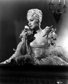 Olivia de Havilland - THE GREAT GARRICK