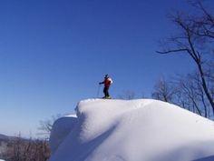 Earn Your Apres-Ski: This Season's New England Ski Guide