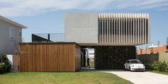 Casa Enseada / Arquitetura Nacional | Catálogodiseño
