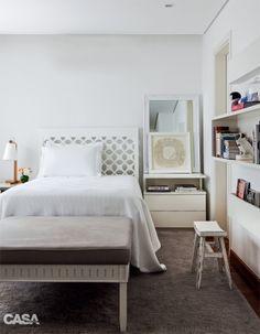 Sete ideias para deixar a casa mais simples e gostosa - Casa