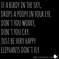 birdy humor, birds, birdies, fun, funny  www.studiobirdy.com
