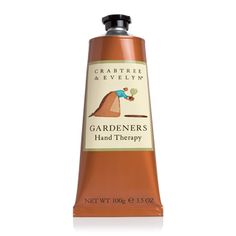 Favorite Hand Cream: Crabtree & Evelyn Gardners Hand Therapy