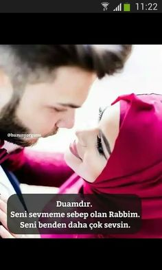❤ Demet❤ 4k Wallpaper Iphone, Islamic Love Quotes, I Miss You, Beautiful Words, Karma, Allah, Life, Pictures, Quote