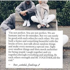 New Quotes Love Forever Sweets Ideas Muslim Couple Quotes, Muslim Love Quotes, Love In Islam, Islamic Love Quotes, Islamic Inspirational Quotes, Muslim Couples, New Quotes, Funny Quotes, Life Quotes
