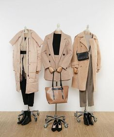Korean Fashion Trends you can Steal – Designer Fashion Tips Winter Fashion Outfits, Cute Fashion, Modest Fashion, Fashion Looks, Kpop Outfits, Korean Outfits, Chic Outfits, Ulzzang Fashion, Hijab Fashion