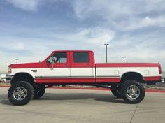Picture 2 of 24 Big Ford Trucks, Classic Pickup Trucks, Old Pickup Trucks, Big Rig Trucks, Lifted Ford Trucks, Diesel Trucks, Cool Trucks, Chevy Trucks, Country Trucks