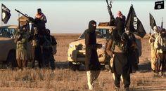 Matan a 300 miembros de Estado Islámico en Irak, según autoridades