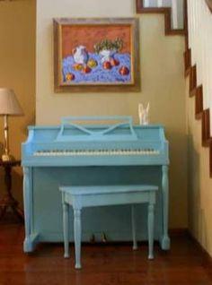 Melodigrand piano