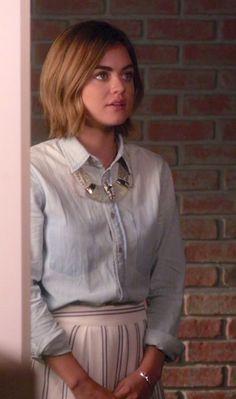Pretty Little Liars: Charlotte's Web — You Know You Love Fashion
