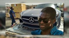 Ghanaian Oil Tycoon Kevin Okyere, Tied To Shady Oil Deals In Nigeria, Illegally Buys $250K Mercedes-Benz From US - http://www.tweet.ng/2016/04/3057-ghanaian-oil-tycoon-kevin-okyere-tied-to-shady-oil-deals-in-nigeria-illegally-buys-250k-mercedes-benz-from-us/