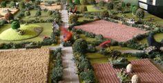 Flames of War   The Hunwickian: Flames of war Canadian 3rd division v Panzer ...