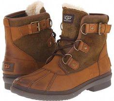 UGG Cecile Women's Boots #UggsBoots