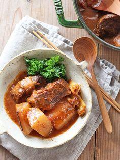パンにもごはんにも、赤ワインにも合う万能レシピはヘビロテ確定。|『ELLE gourmet(エル・グルメ)』はおしゃれで簡単なレシピが満載!